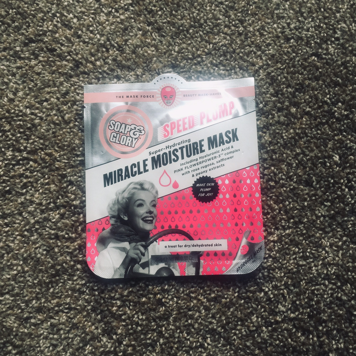 Product Image 1 - SOAP AND GLORY SUPER HYDRATING