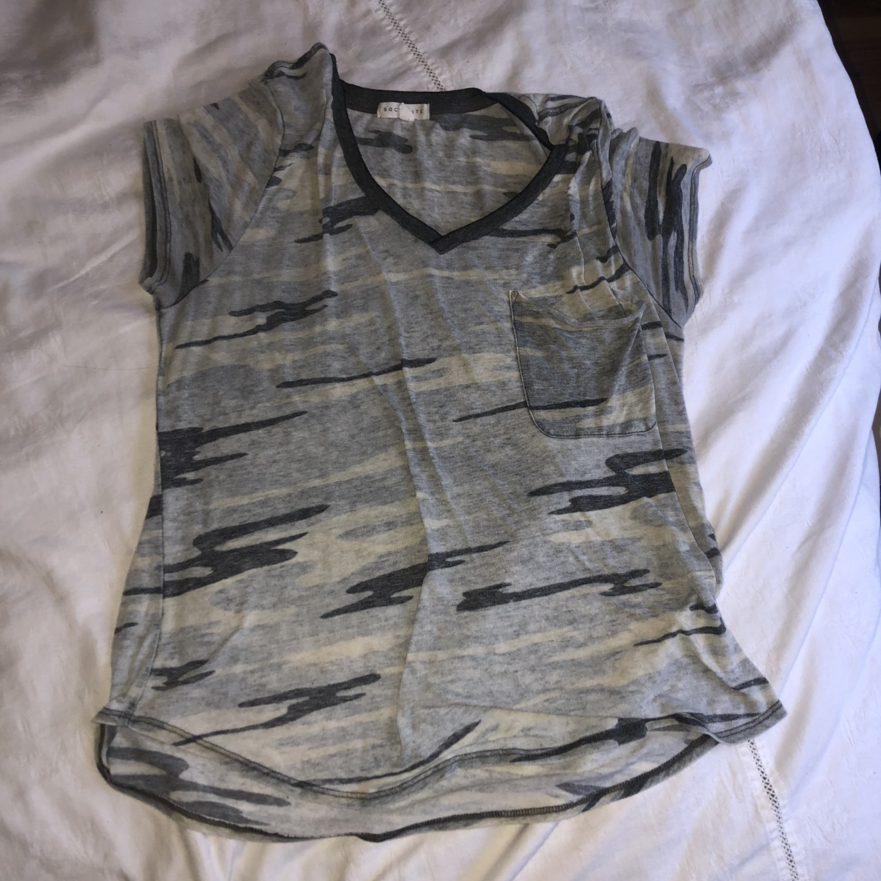 Product Image 1 - Nordstrom's Camo Tee super cute