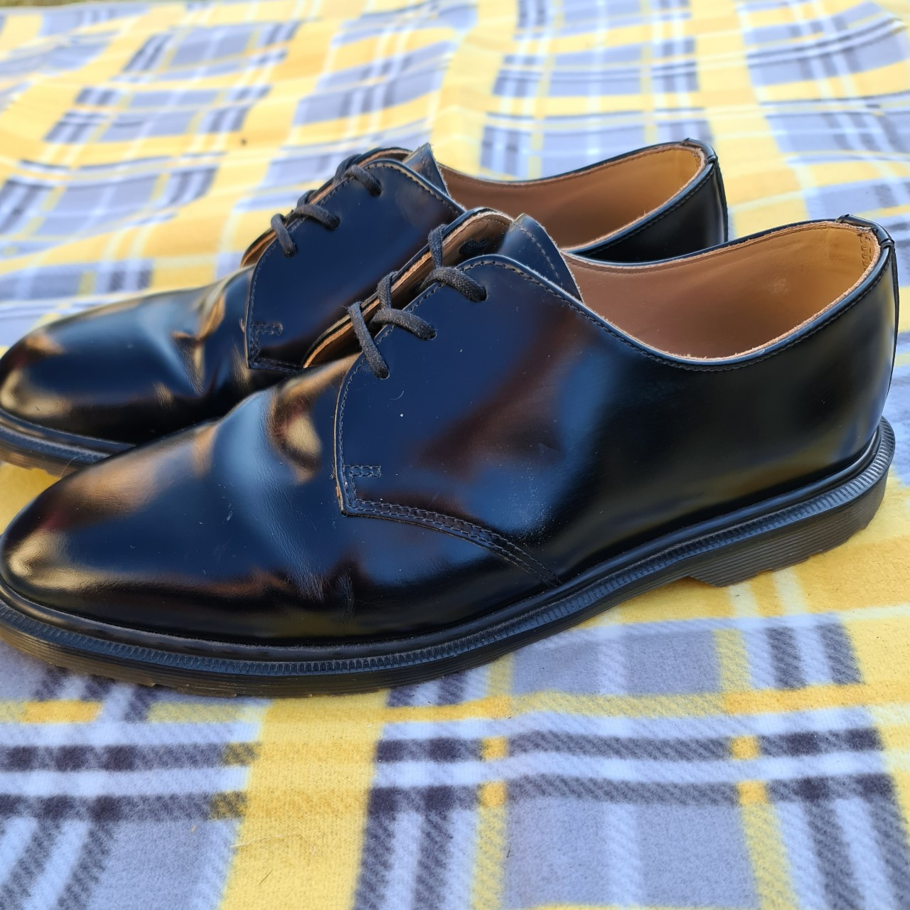 Product Image 1 - MADE IN ENGLAND DR MARTENS