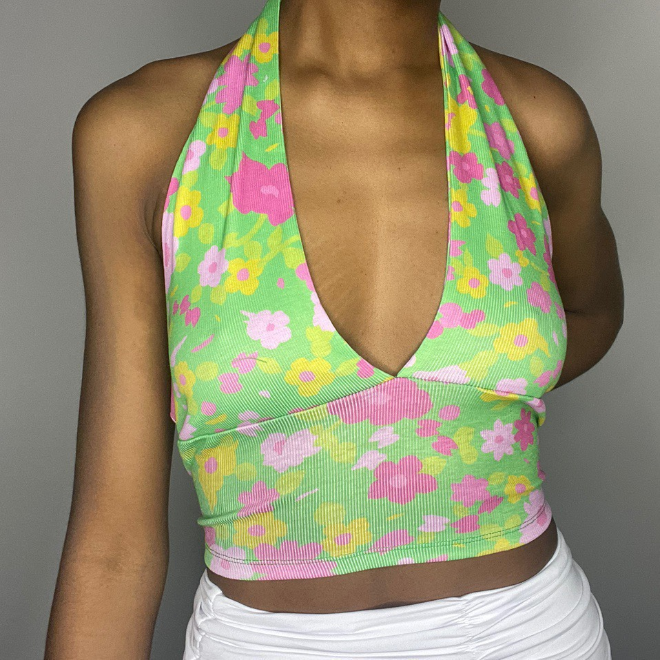 Product Image 1 - The cutest pink and green