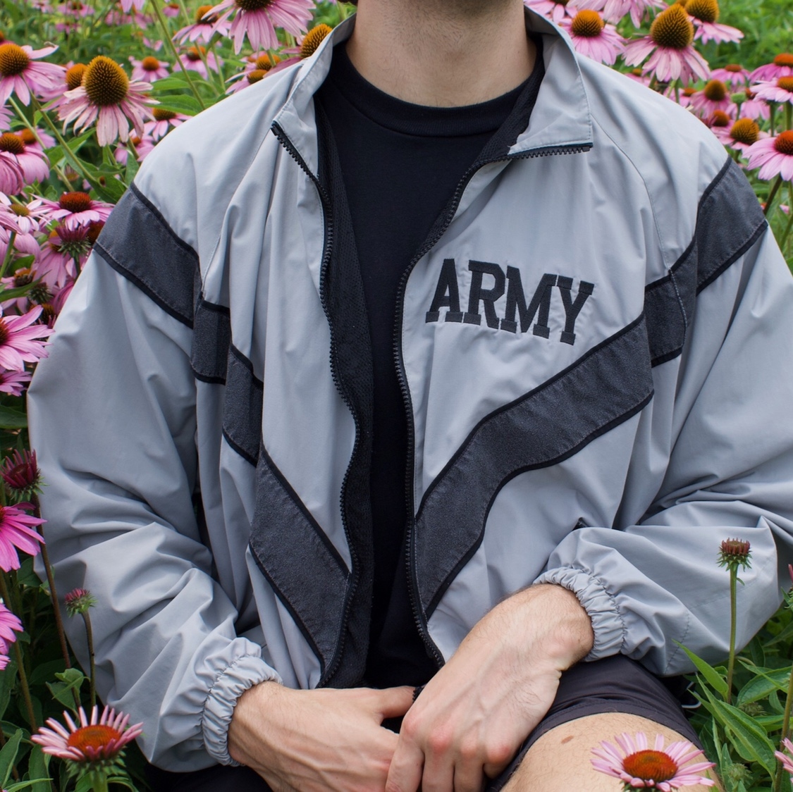 Product Image 1 - Vintage ARMY Jacket  Authentic ARMY Jacket