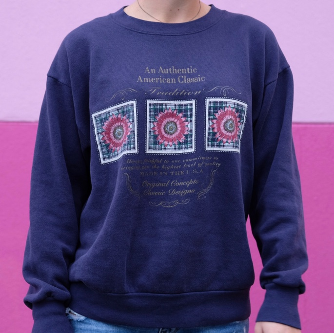 Product Image 1 - Vintage American Classic Crewneck  size: Fits