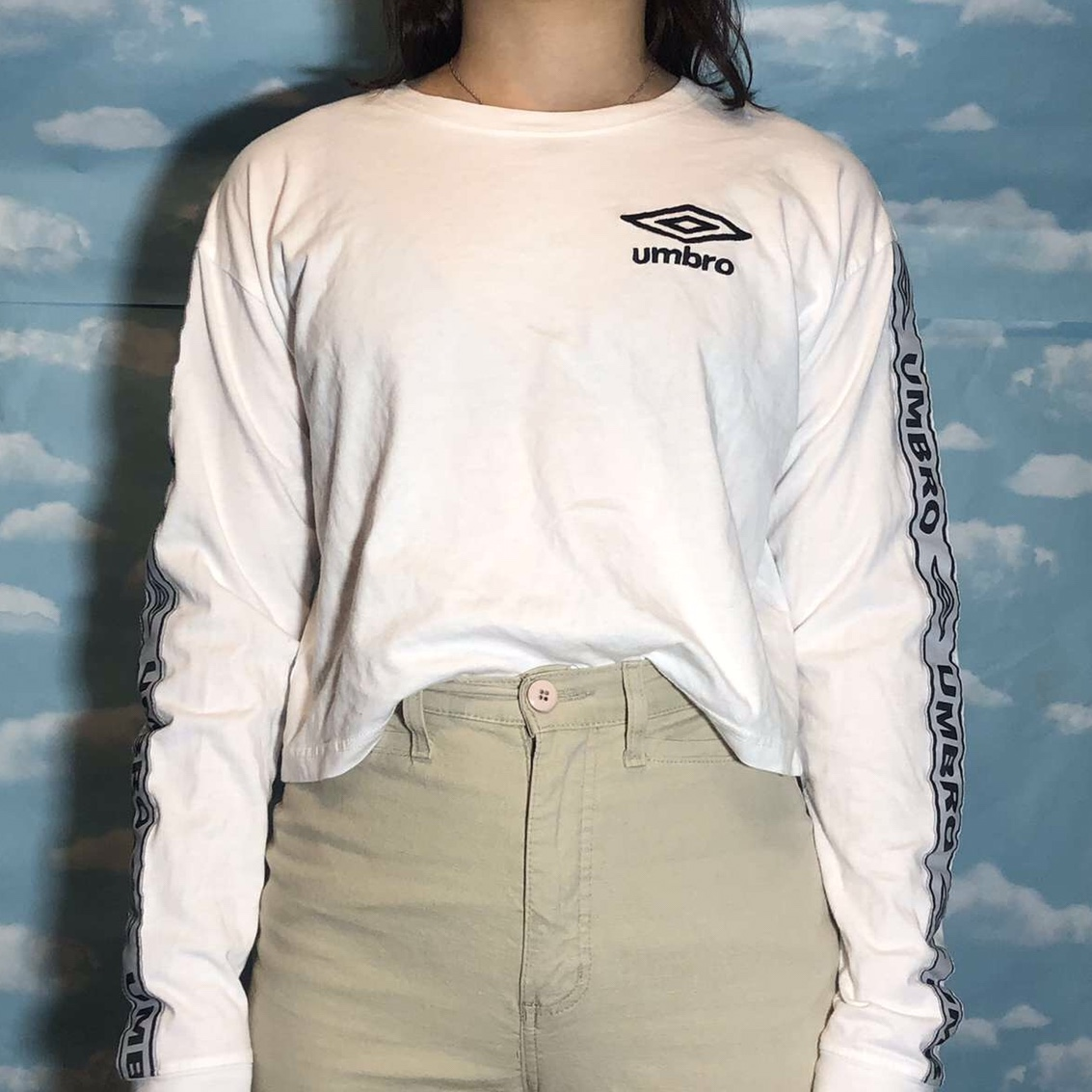 Product Image 1 - Pull&Bear and umbro long sleeve