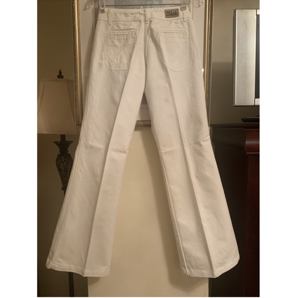 Product Image 1 - Low rise Chloe jeans! Best