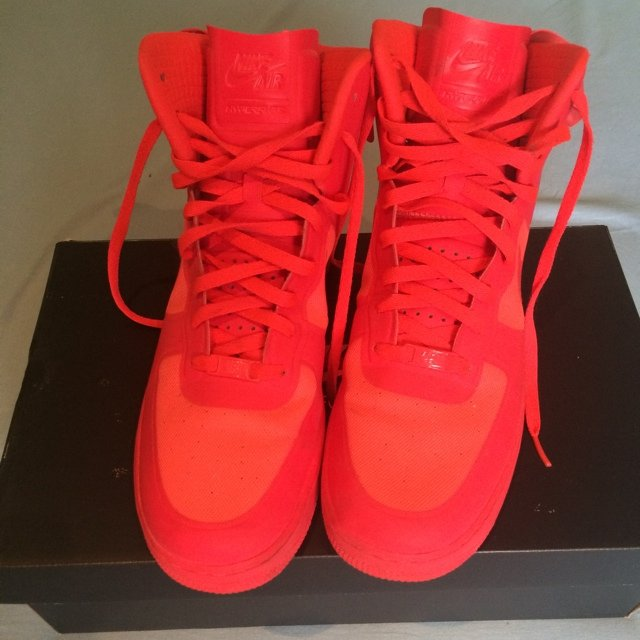 Acquista nike air force fluo OFF77% sconti