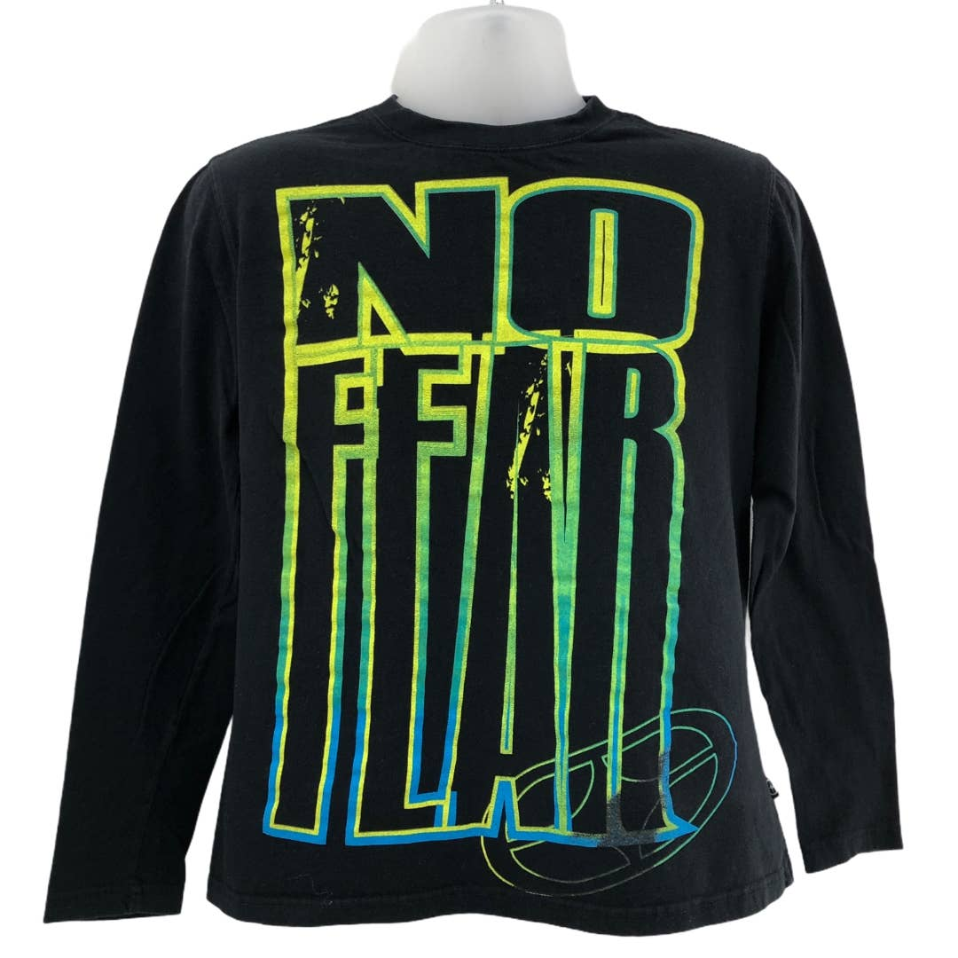 Product Image 1 - No Fear (S) Black Neon