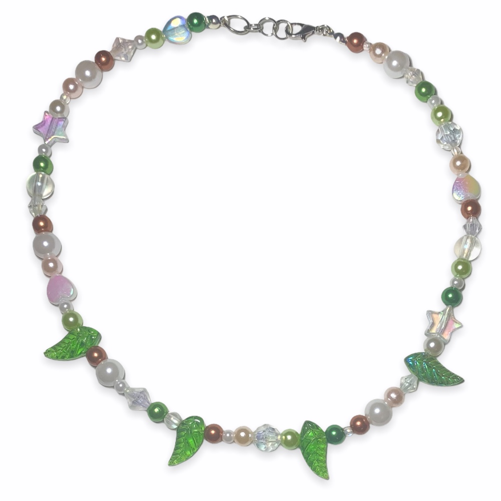Product Image 1 - ˚✧₊ the forrest pearl necklace