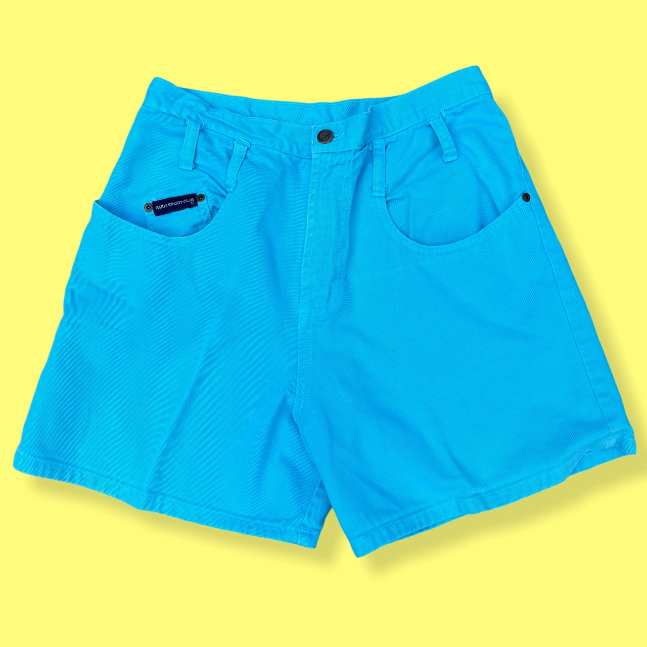 Product Image 1 - Vintage mom shorts! 90s high