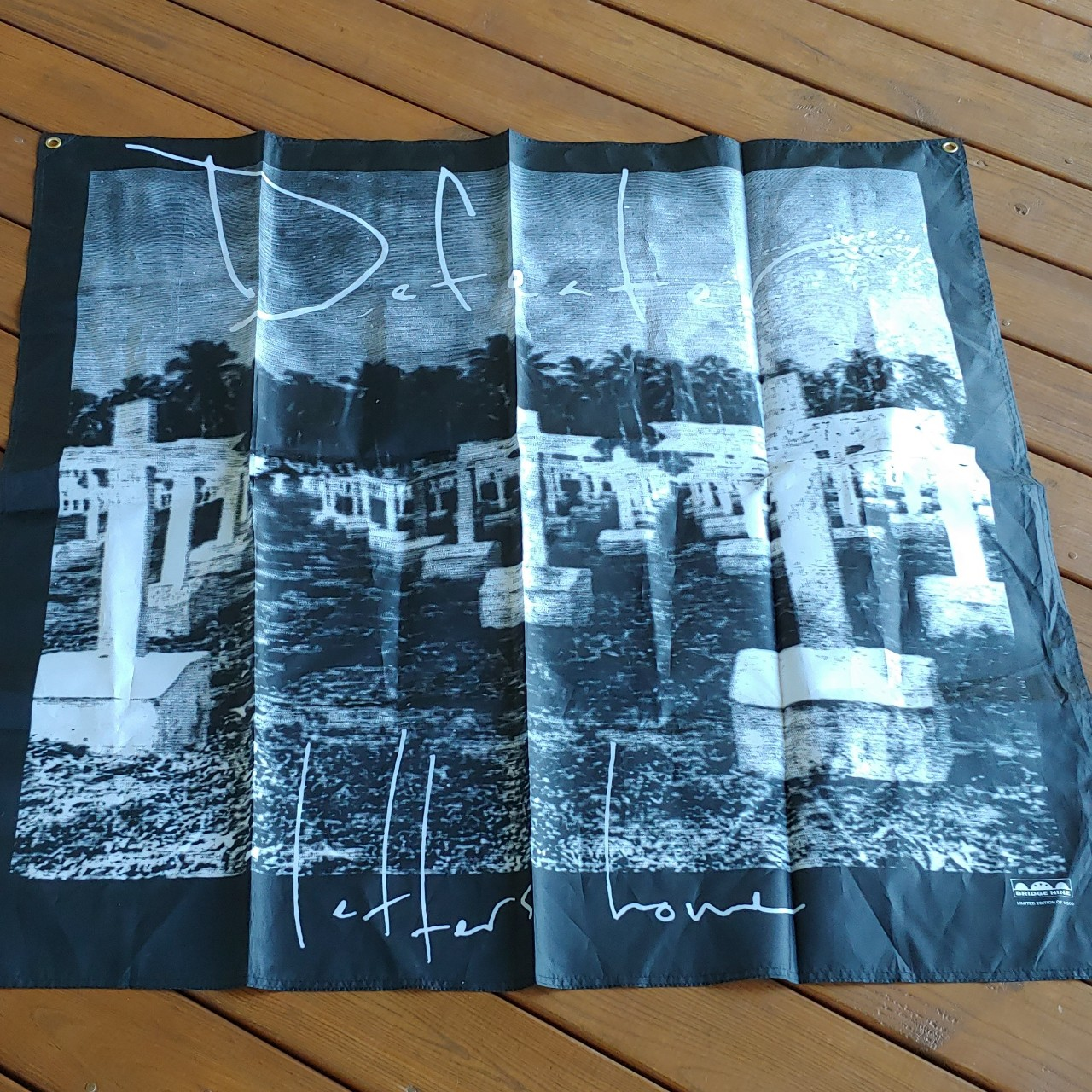 Product Image 1 - Defeater Banner. Limited Edition.  #defeater