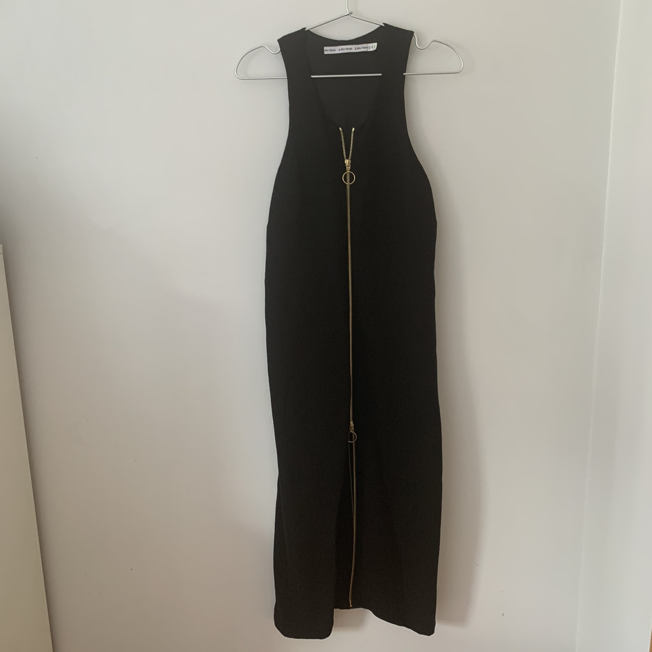 Product Image 1 - & Other Stories Black Dress Size: