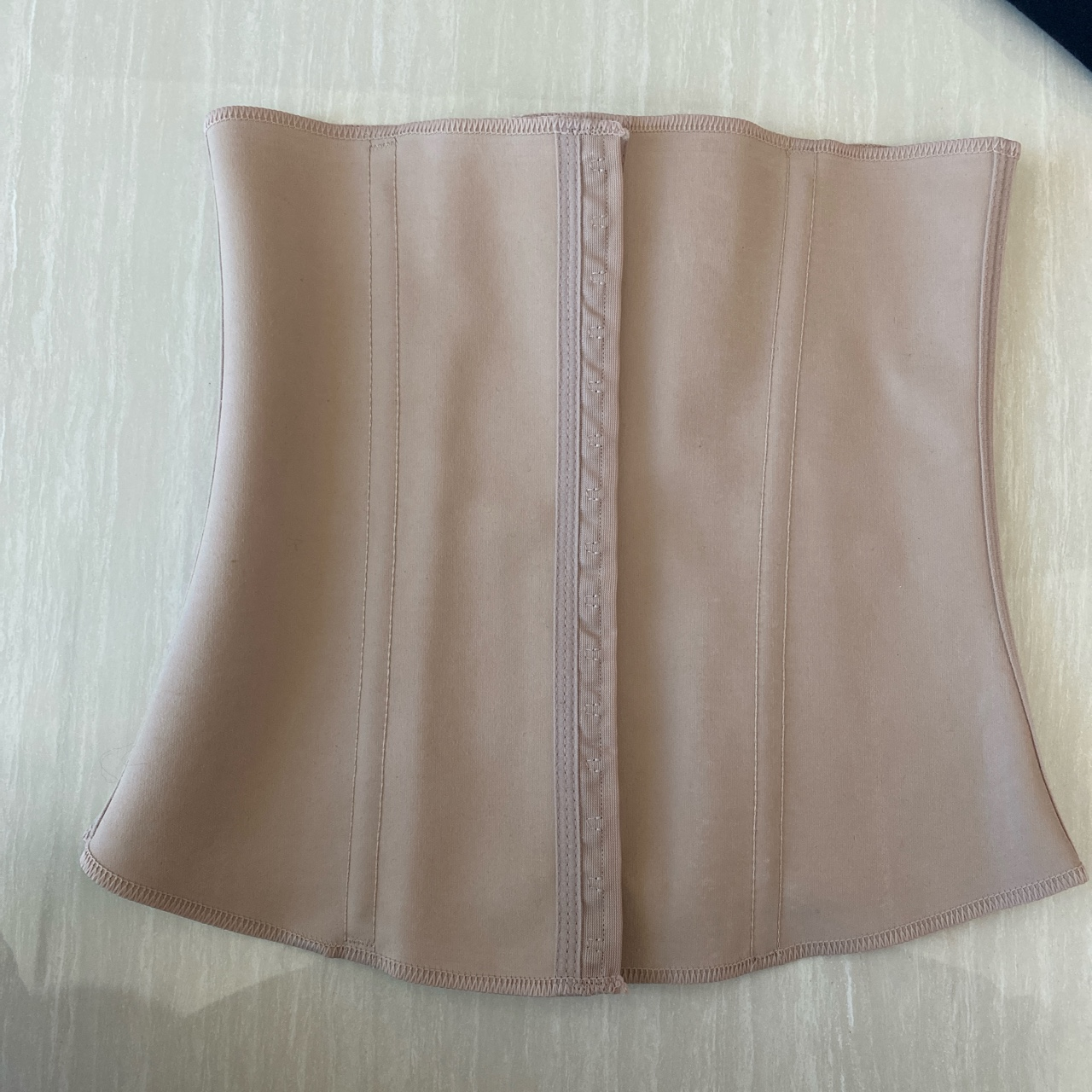 Product Image 1 - squeem corset in nude size medium selling