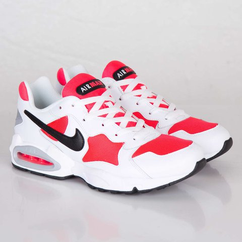 200a7552e0 @omulde0910. 7 days ago. Glendale, United States. NIKE AIR MAX TRIAX 94  size 10 Men