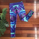 cefd8bf3f30ef Nepoagym leggings unbranded but EXACTLY the same as the from - Depop