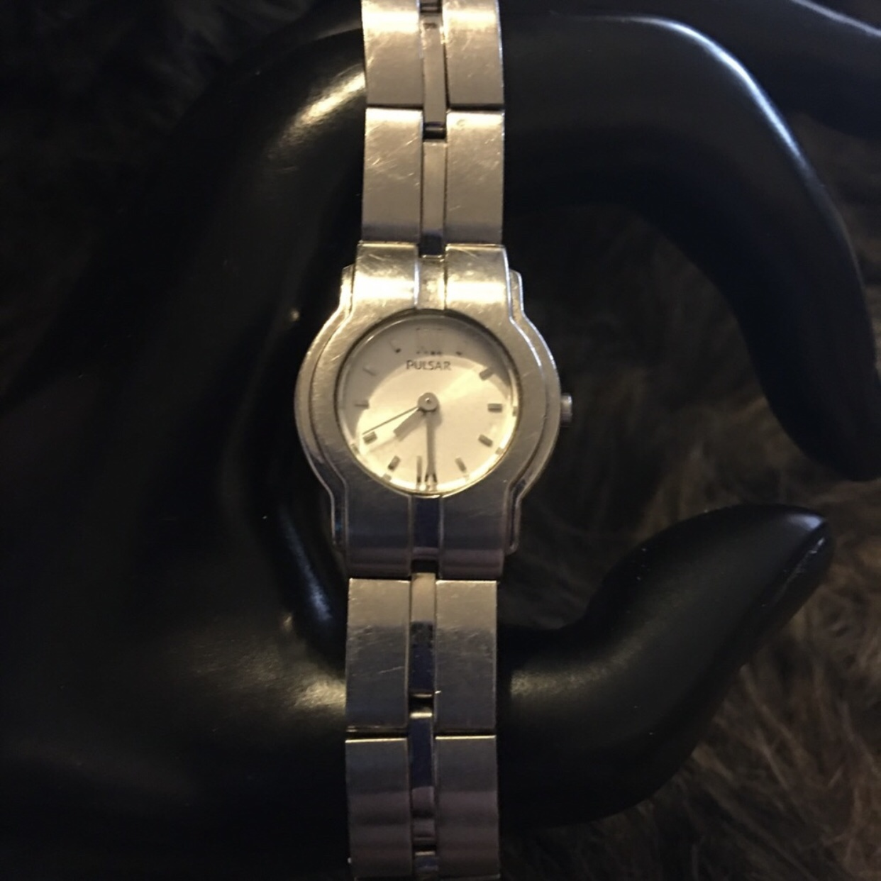 Product Image 1 - Ladies Pulsar stainless steel WR