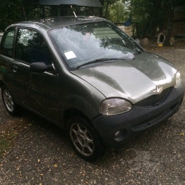 Microcar chatenet 500cc senza patente b mari e for Auto super accessoriata
