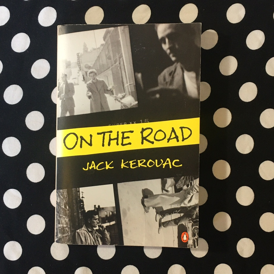 Product Image 1 - On the Road by Jack
