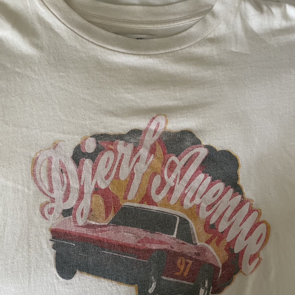 Product Image 1 - Djerf Avenue Graphic Tee In perfect
