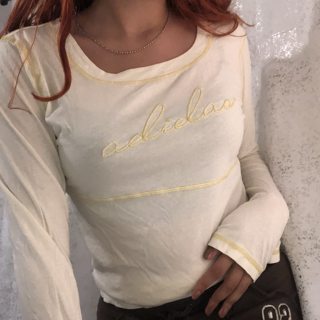 Product Image 1 - super cute y2k pastel yellow