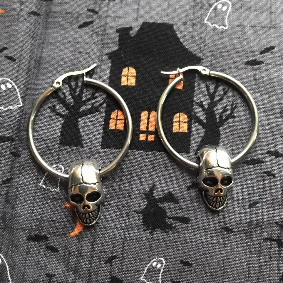 Product Image 1 - 💀 Circle of death skull