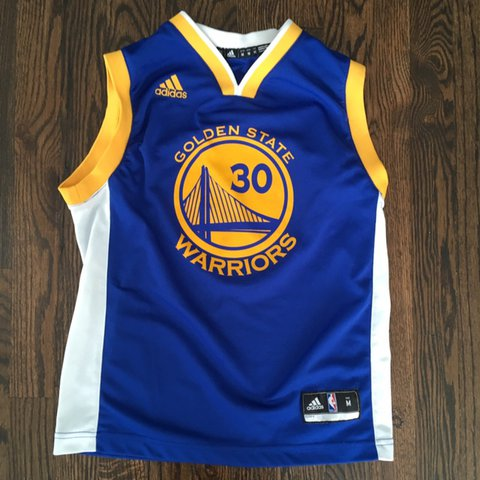 fc24bee00 @jazster2018. 12 days ago. Evanston, United States. Youth Golden State  Warriors Stephen Curry adidas Royal Swingman Jersey