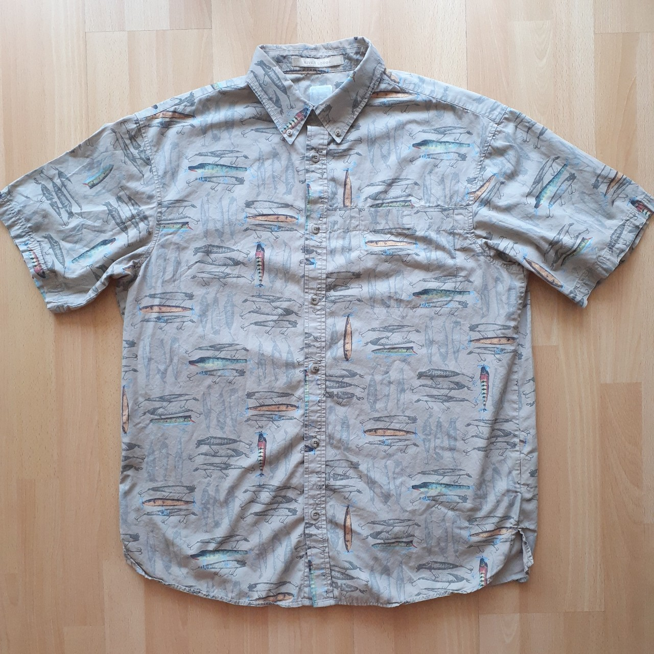 Product Image 1 - Columbia summer shirt Super cute and