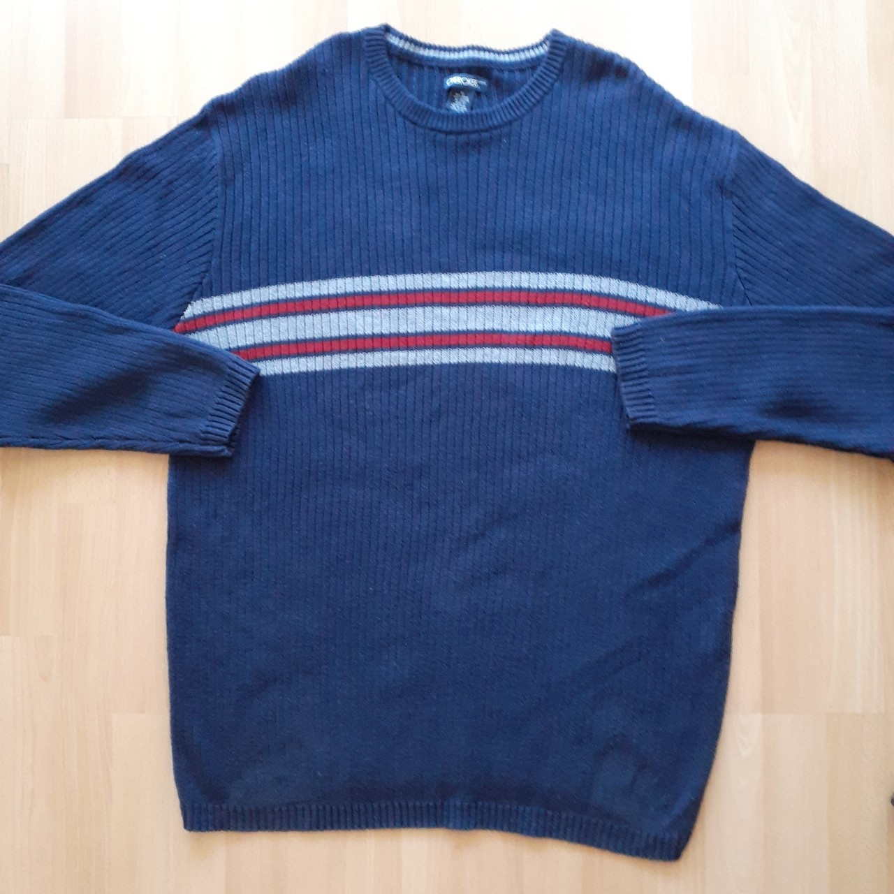Product Image 1 - Cherokee navy sweater  Super cute