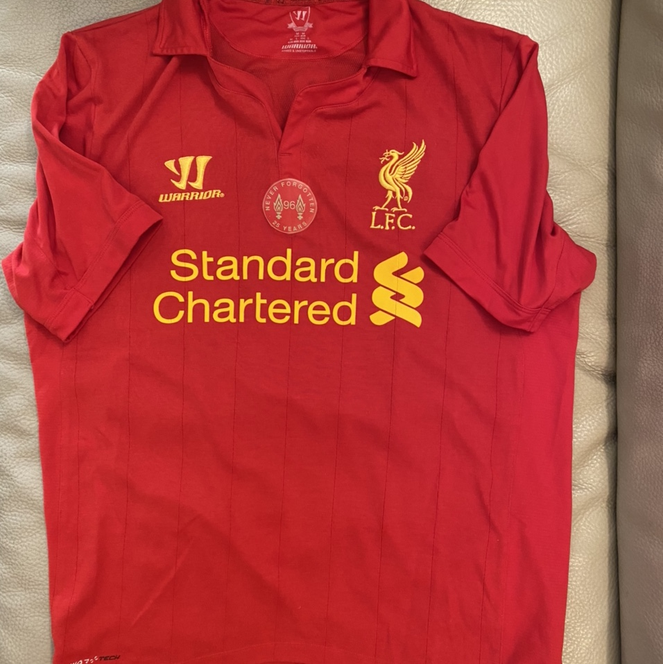 Product Image 1 - Very good condition Liverpool home