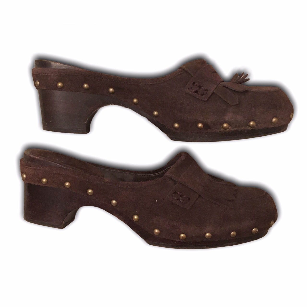 Product Image 1 - amazing vintage fairycore loafers <3  look