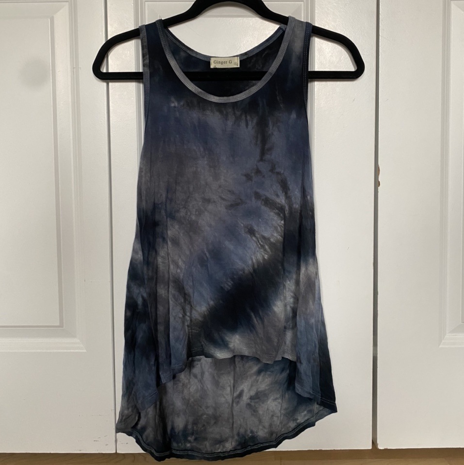 Product Image 1 - Ginger G Marble Tank! —————— - super