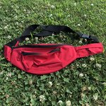 b16170957227 Authentic red Gucci Coco Capitán fanny pack price negotiable - Depop