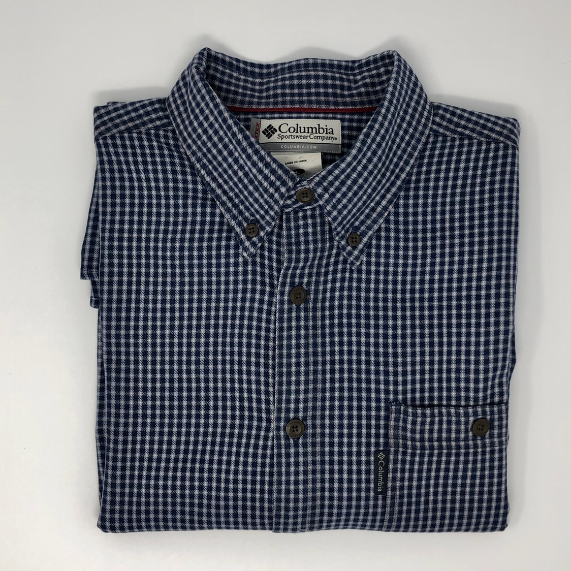 Product Image 1 - Columbia Sportswear Company Flannel Button