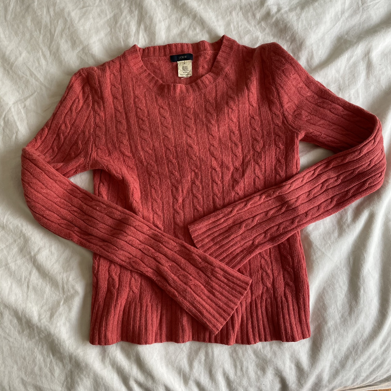 Product Image 1 - J. Crew Cable Knit Long