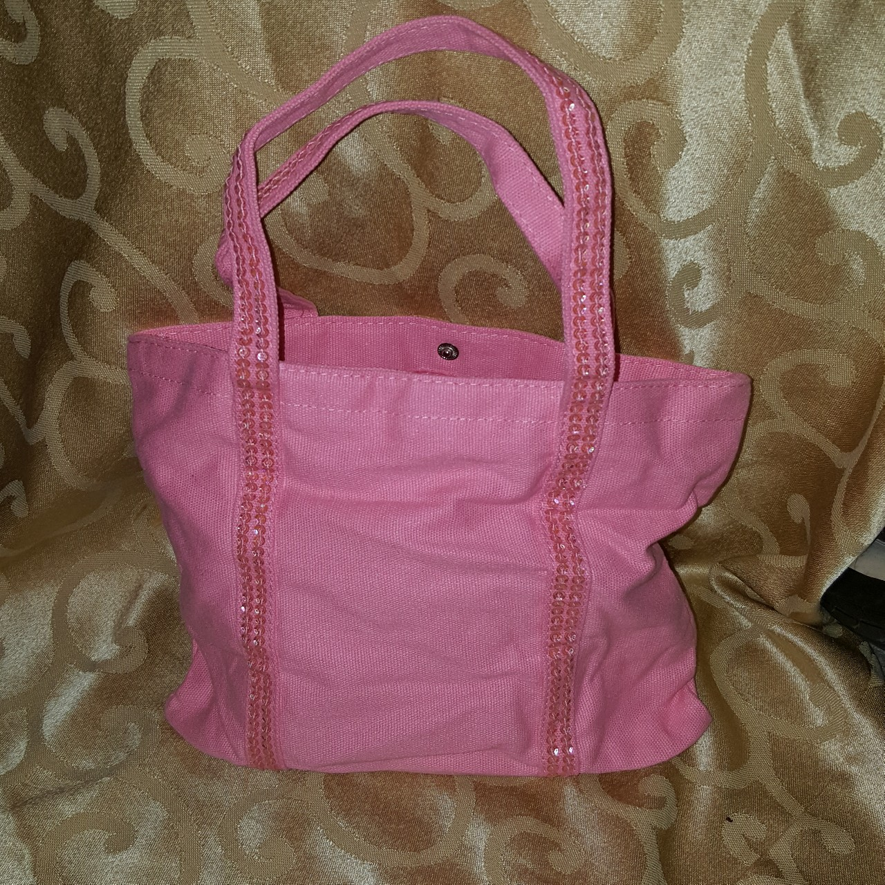 Product Image 1 - Pink, purse, so cute, sparkle,