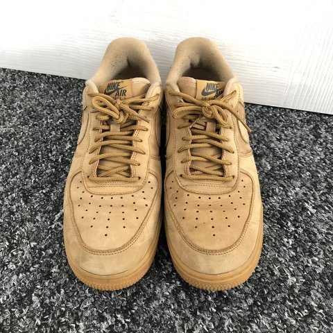 factory authentic 2954b d5cf5  bethanyjane7. yesterday. Penarth, United Kingdom. Nike Air Force one-  timberland ...