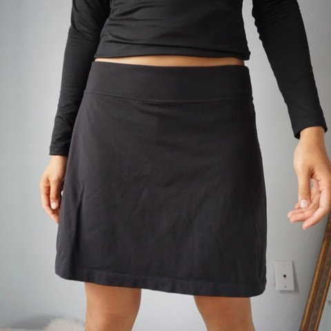 fd174c2613 @jennifergal. 29 days ago. San Bernardino, California, US. Athleta Exercise  Skirt Skort Black Tennis Golf