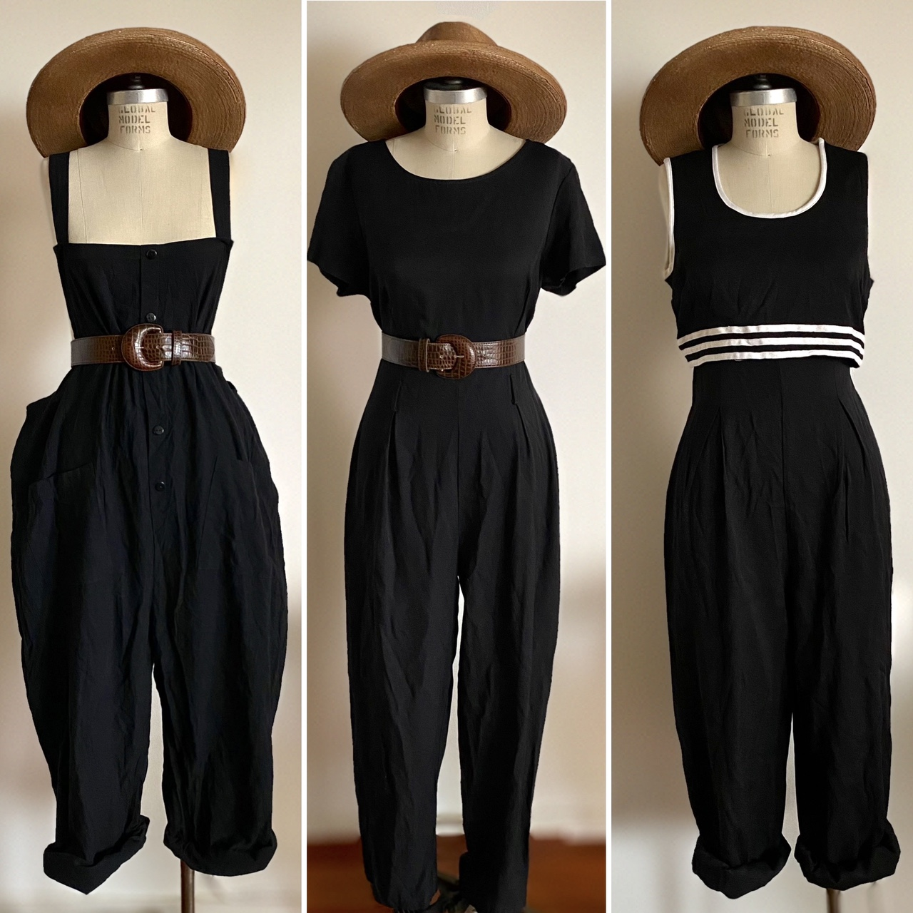 Product Image 1 - ✨3 JUMPSUIT BUNDLE✨  ❤️PRICE FOR ALL