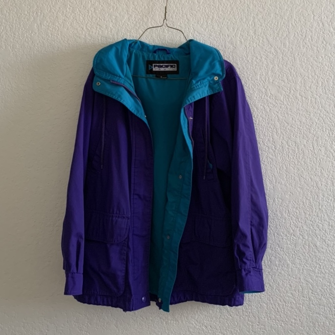 Product Image 1 - New retro purple and blue