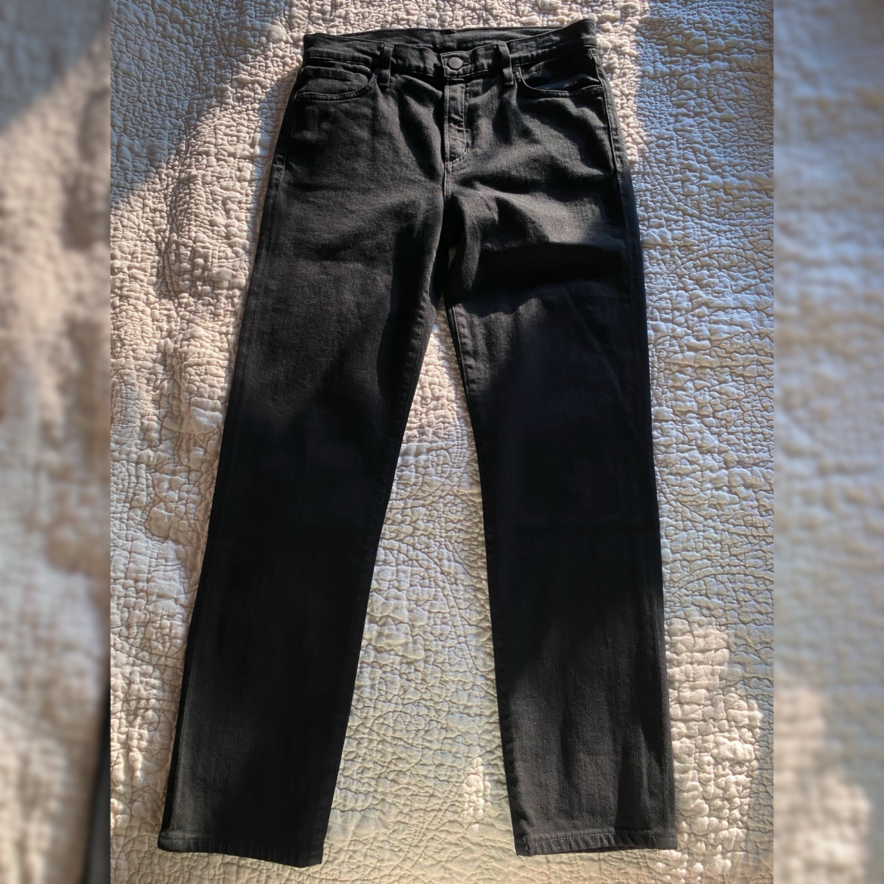 Product Image 1 - Goldsign skinny jeans in perfect