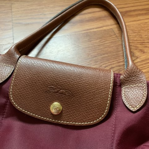 6924a30a336 LONGCHAMP Handbag In perfect condition!!! - Depop