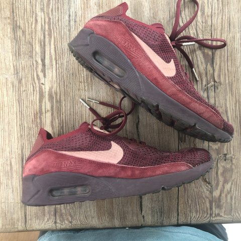 0b4cbfddfb @andersosborne. 23 days ago. New Orleans, United States. ⚠ ⚠️Maroon Air Max!!  Men's size 8!! Worn a couple of times ...