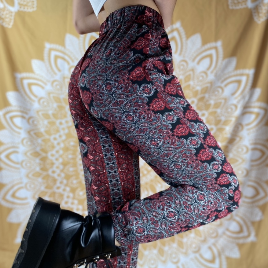 Product Image 1 - ON HOLD  Funky patterned pants   Ambiance