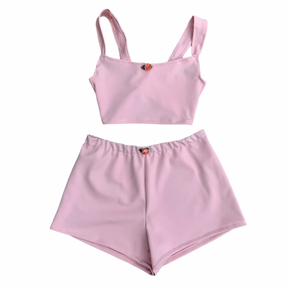 Product Image 1 - Eden set in pink  -PRICE