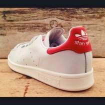 Stan Smith Rosse Bambino