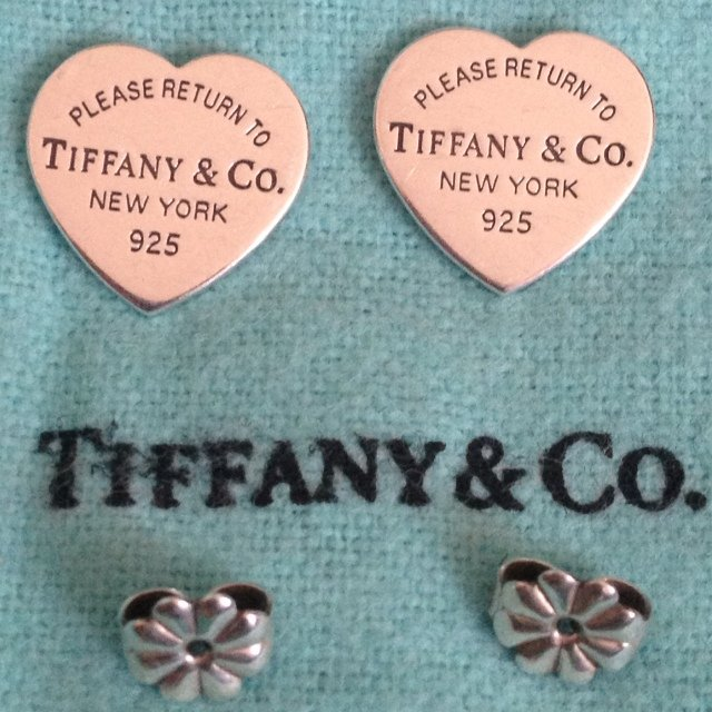 Tiffany And Co Orecchini