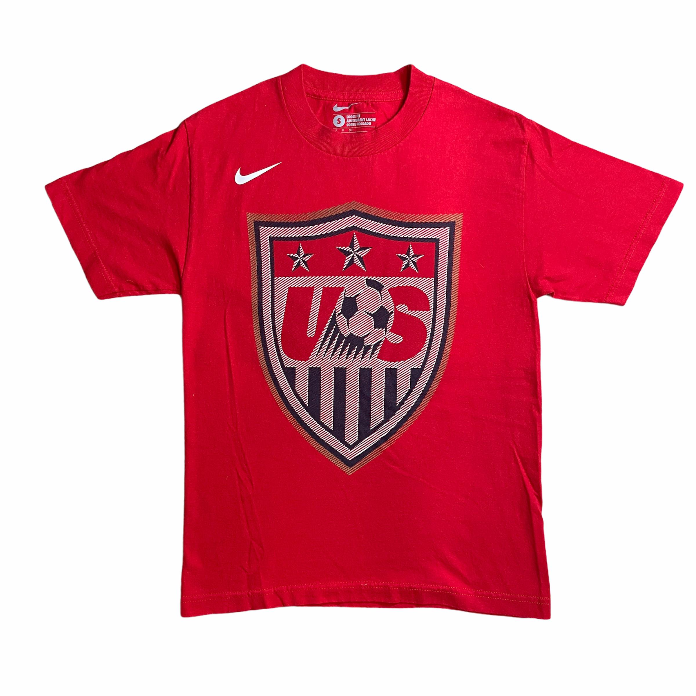 Product Image 1 - Nike Loose Fit US Soccer