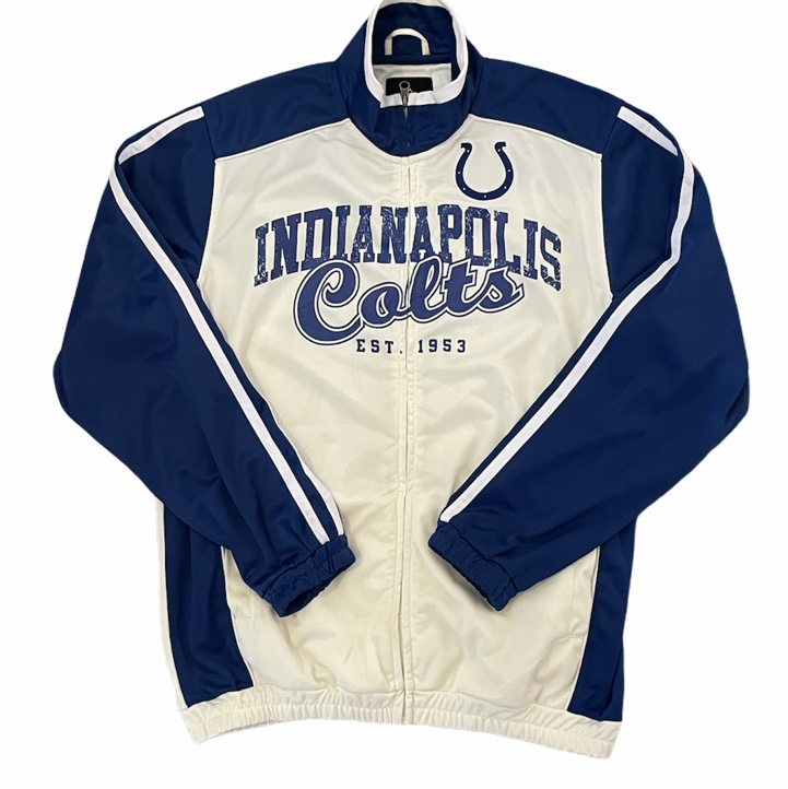 Product Image 1 - Official NFL Indianapolis Colts Blue