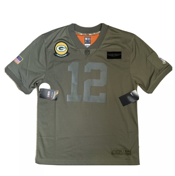 Product Image 1 - Nike NFL Green Bay Packers