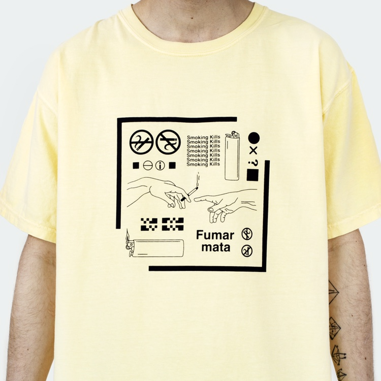 Product Image 1 - Festival Rave Washed Out Yellow