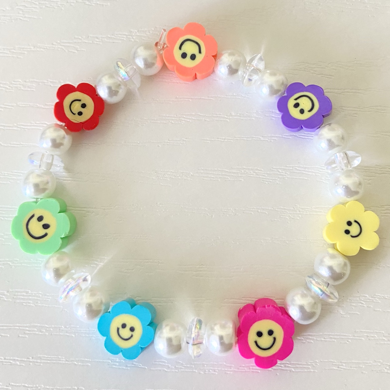 Product Image 1 - Y2K fun and colorful beaded