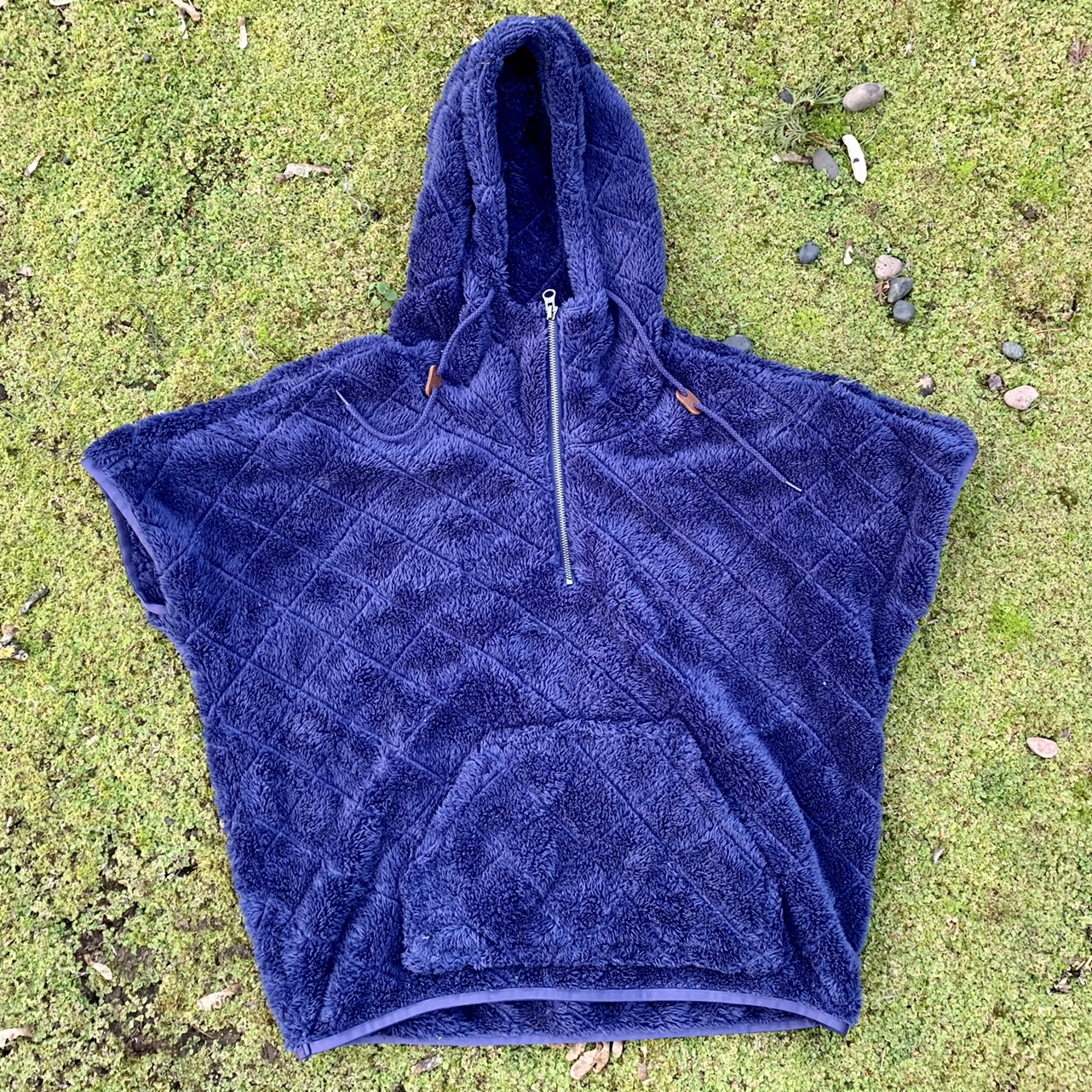 Product Image 1 - THIS GOES HARD! NAVY BLUE FUR